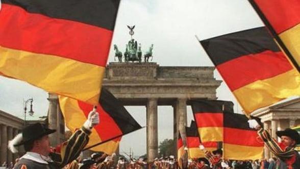 Exporturile Germaniei au crescut semnificativ in aprilie