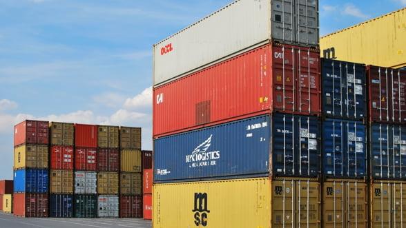 Exporturile Germaniei catre SUA au crescut, in pofida tensiunilor comerciale
