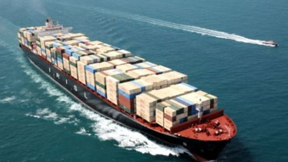Exporturile Romaniei catre Africa de Sud s-au redus cu 30% in 2012