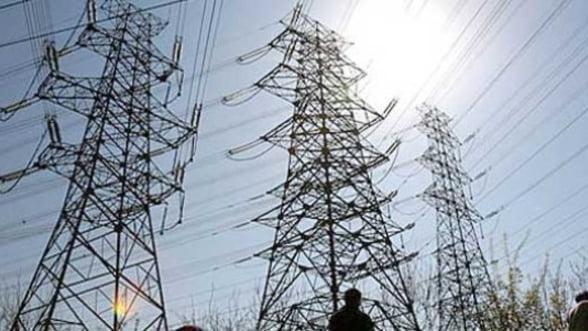 Exporturile de energie au crescut de patru ori in primul trimestru al anului