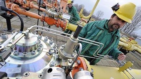 Exporturile de gaze ale Romaniei, la momentul adevarului