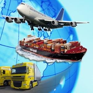 Exporturile si importurile romanesti, in crestere la inceput de 2015