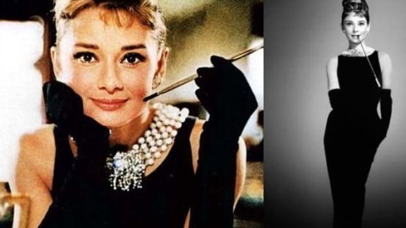 Expozitie de rochii si costume din filme hollywoodiene celebre, la Londra