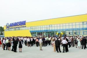 Extinderea salta businessul Arabesque la 570 milioane euro