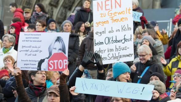 Extrema dreapta agita spiritele in Germania: Violentele au crescut cu 40%