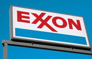 Exxon Mobil a raportat un profit net record de 40,61 miliarde dolari pentru anul 2007