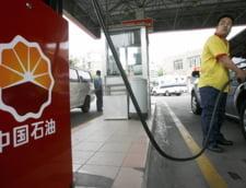 Exxon si PetroChina se lupta pentru suprematie. Cand vin chinezii in Romania?