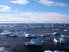 Exxon si Rosneft ar putea incepe productia de titei din zona arctica in 2018-2020