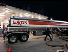 Exxon si Rosneft vor semna un acord istoric pentru explorarea zonei arctice