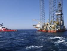 ExxonMobil confirma ca ar putea iesi din proiectul offshore Neptun din Romania