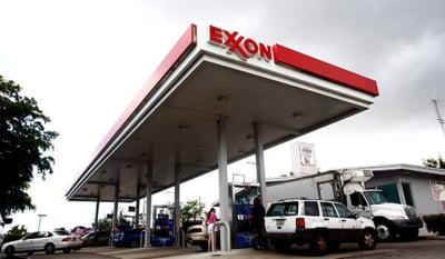 Profit de 9,5 miliarde de dolari pentru Exxon Mobil in primele trei luni din 2013