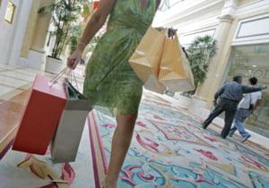 Eyemaxx investeste 50 mil euro intr-un mall din Targu Jiu