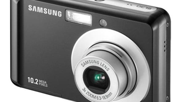 F64 ofera cupoane de pana la 600 lei pentru aparatele foto Samsung