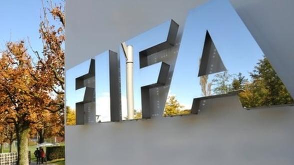 FIFA, in pericol sa-si piarda sponsorii - Coca Cola, VISA si Adidas reactioneaza
