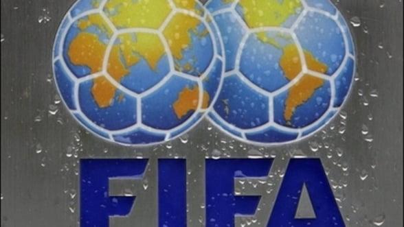 FIFA a inregistrat un profit de 36 milioane de dolari in 2011