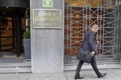 FMI: Bancile din Slovenia au nevoie urgenta de o recapitalizare
