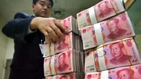 FMI: Cresterea economica a Chinei, redusa la 8,25%