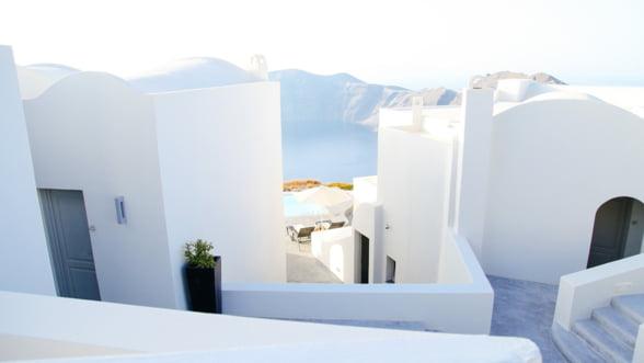 FMI: Datoria Greciei pe termen lung este incerta