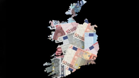 FMI: Ocrotiti economia Irlandei