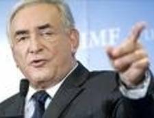 FMI: Redresarea economiei mondiale ar putea incepe din acest an