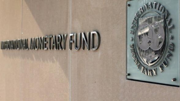 FMI: Romania va atinge obiectivele indiferent de schimbarile politice