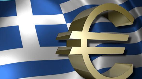 FMI: Salariile grecilor, inca mult prea mari in raport cu productivitatea