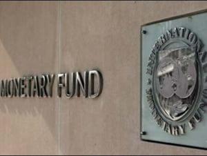 FMI: avem un program cu Romania, nu cu un anumit guvern