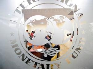 FMI, ingrijorat ca salariile bugetarilor ar putea reveni la nivelul anterior