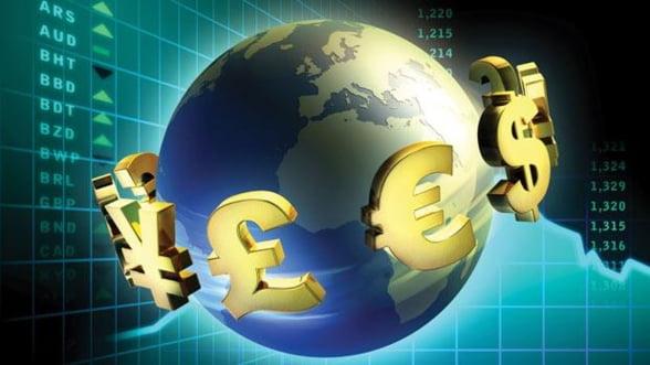 FMI, verdict sumbru pentru economia globala: stagnare permanenta si epuizare