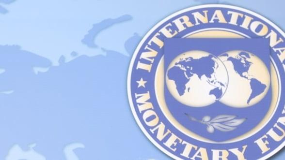 FMI a aprobat un plan de ajutorare a Ucrainei in valoare de 17 miliarde de dolari