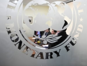FMI a imbunatatit prognoza de crestere economica globala pentru 2010