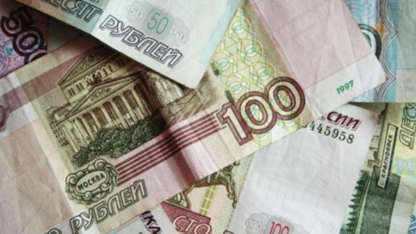 FMI a inrautatit prognoza de crestere a economiei Rusiei in 2013 si 2014