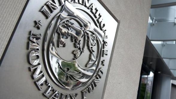 FMI a inrautatit usor estimarile privind cresterea economiei mondiale in 2013 si 2014