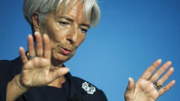 FMI a stabilit agenda de politica globala. Ce urmeaza?