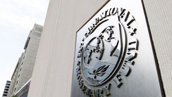 FMI accepta estimarea de crestere economica de peste 1% in 2012