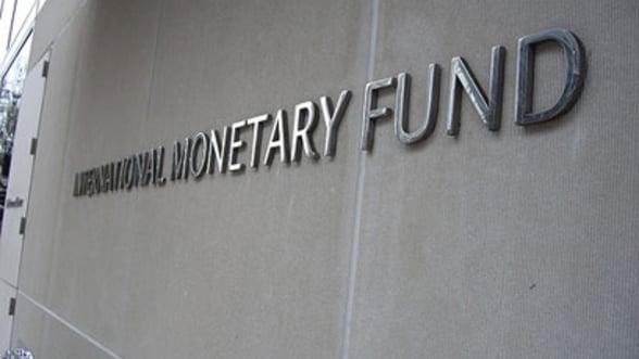 FMI ar putea crea o linie de credit pentru tarile afectate de socuri financiare
