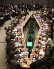 FMI asteapta formarea unui nou cabinet