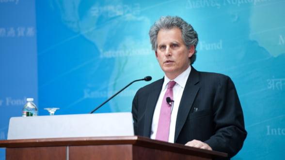 FMI avertizeaza: Economia globala risca sa deraieze. Suntem intr-un moment delicat!