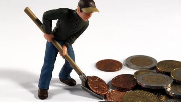 FMI avertizeaza: Suntem in pragul unei noi crize financiare globale
