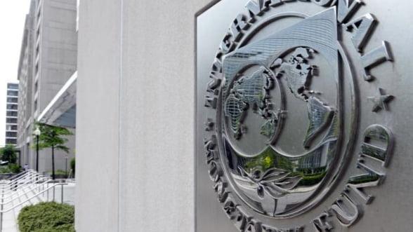 FMI cere ajutorul SUA pentru cresterea resurselor financiare
