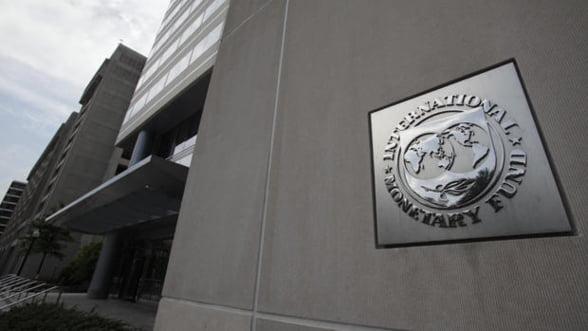 FMI cere statelor din Europa Centrala masuri de stimulare a economiei pe termen scurt