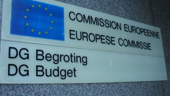 FMI cere zonei euro sa infiinteze o autoritate bugetara centrala
