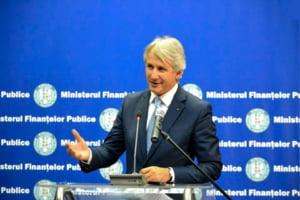FMI critica, Guvernul mai vrea un acord. Teodorovici a cerut BERD sa aplice o lege, ca e mai transparenta