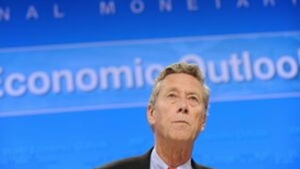 FMI despre acordul UE: s-a gasit solutia, dar nu-i completa