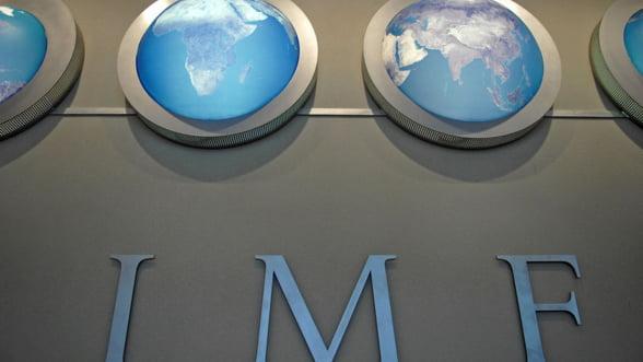 FMI estimeaza o crestere de 1,5% pentru Romania in 2012