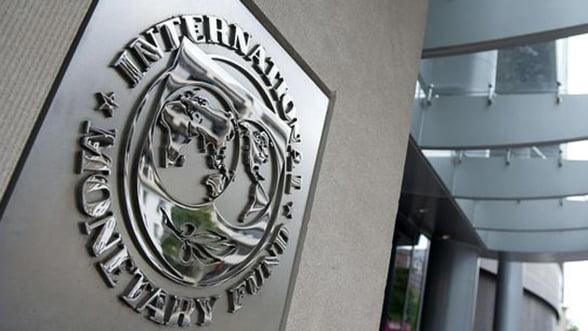 FMI estimeaza o crestere economica de 2,2% in Romania, in 2014