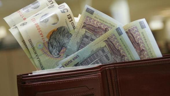 FMI interzice majorarea pensiilor speciale - Surse