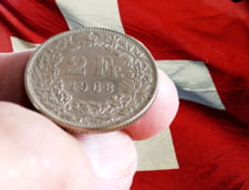 FMI isi face griji pentru Elvetia: Disputele comerciale i-ar putea afecta economia!