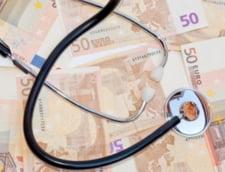 FMI ne da termen: in iunie trebuie prezentat proiectul legii sanatatii