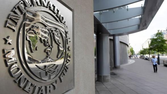 FMI si Guvernul au ajuns la un acord - Deficit de 1,83% pentru 2015